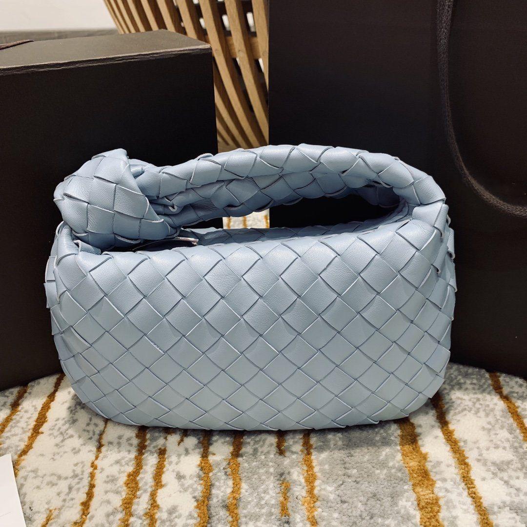 2021 Envio Weave Saco de Luxo Carteira Bolsa Qualidade! Mensageiro Senhoras Saco Ombro Top Classic DHL Elementos Designer Fashion Free 609 HSBB