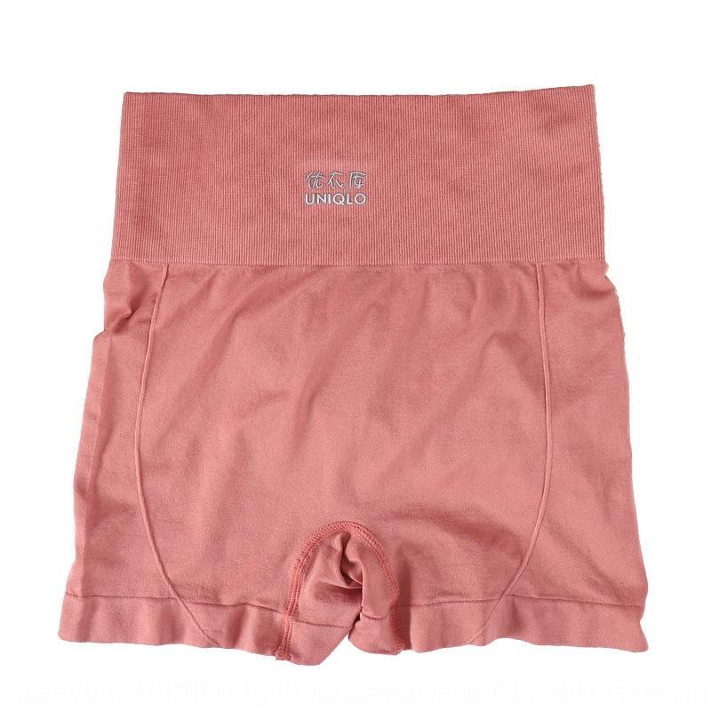 sport hip-levage vêtements vêtements Sous-tenant le ventre taille haute-haute culottes pour femmes meilleurs vêtements en ligne respirant ajustement haute élasticité