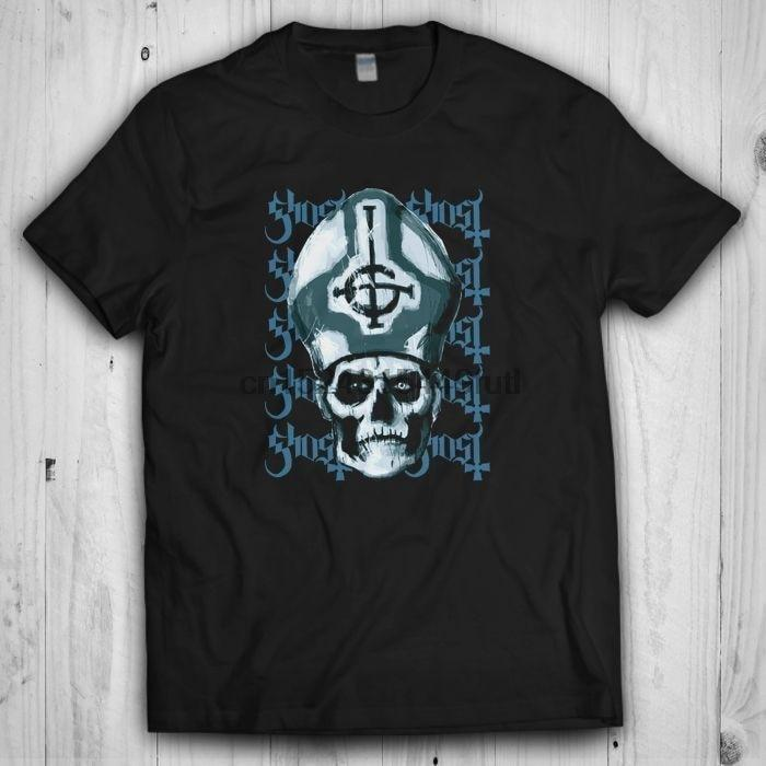 Ghost Bc Opus Eponymous T-Shirt In All Color