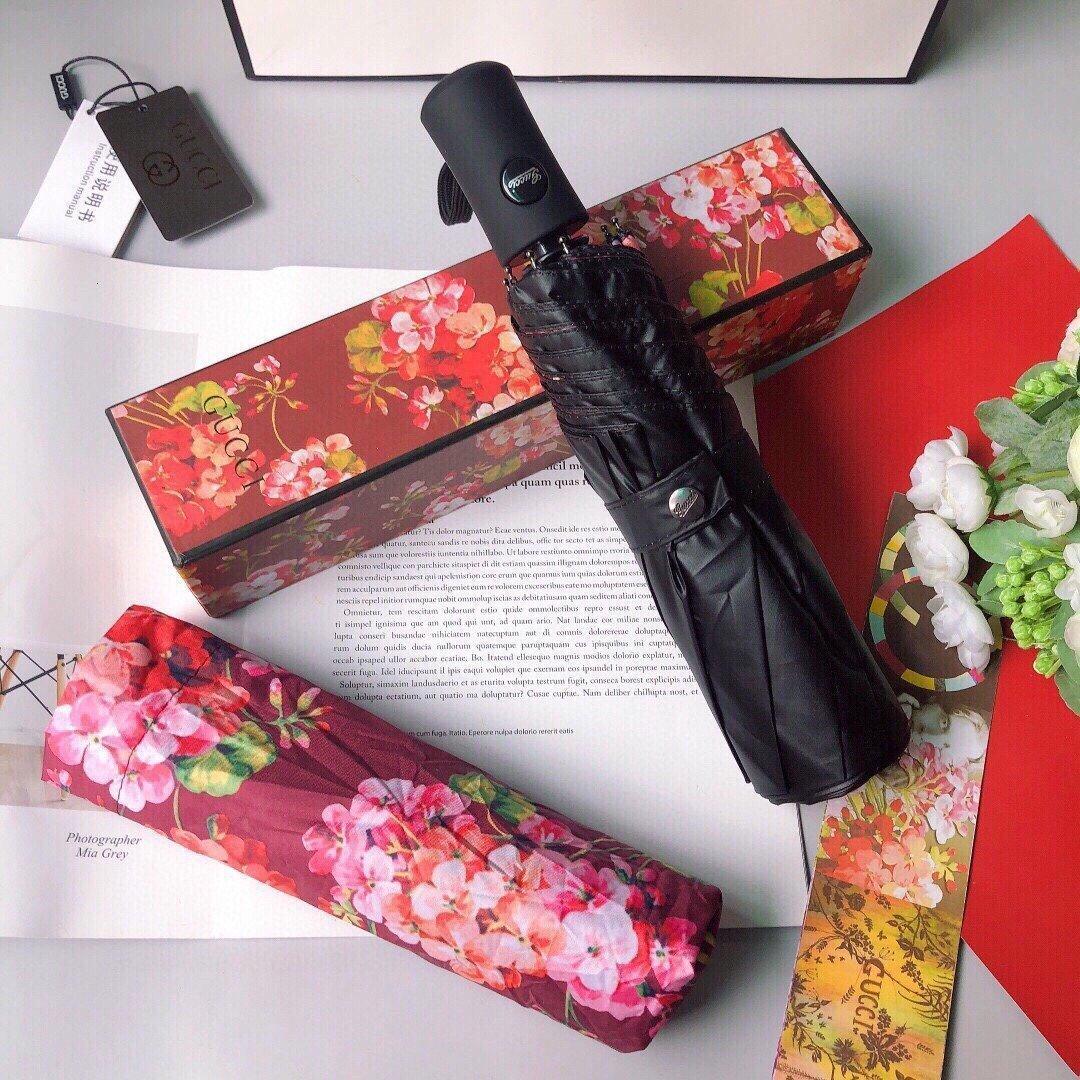Designer ombrello pioggia ombrello parasole anti-ultravioletti consigliamo calda moda 2020 Nuova splendida SNX5 migliore primavera vendita