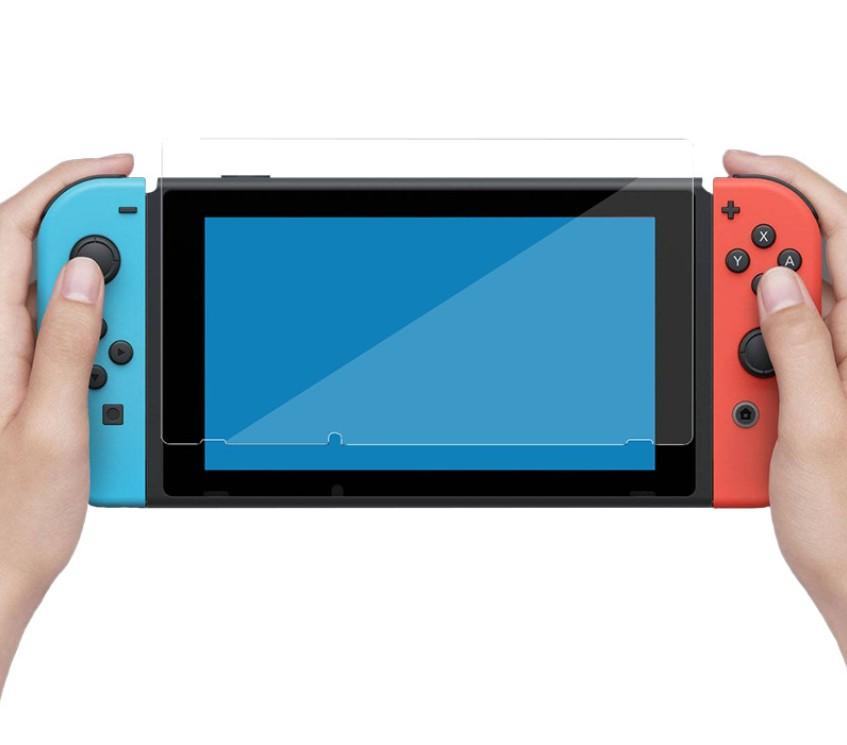 0.3mm Premium Tempered Glass For Nintendo Switch Lite Class Screen Protector For Game Player Nintendo Switch