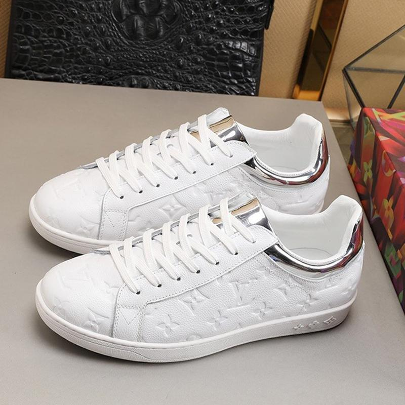 Luxembourg Sneaker Comfortable Mens