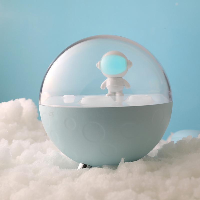 침실을위한 야간 조명, 어린이를위한 램프를 호흡 수면, 터치 제어 충전식 귀여운 야간 등 아기 보육 선물에 대한