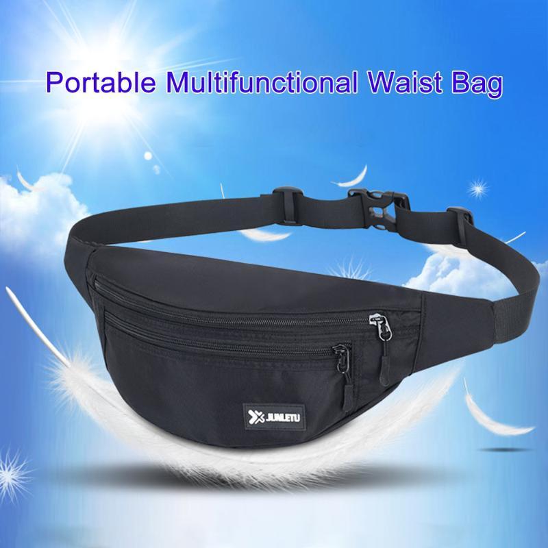 Открытый Легкие спортивные сумки сумка талии Chest пакет для ноутбука Рюкзак Многофункциональный Водонепроницаемость для наружной кемпинга путешествия