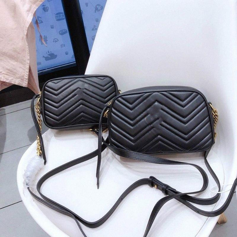 Top-qualità catena di lusso della spalla Borse Donna borse di modo delle signore di Crossbody Cintura Borse marchio L0G0 gwrr #
