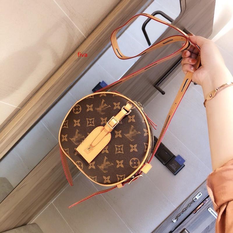 Classique véritable épaule en cuir Tote Designer Sacs à main femmes presbytie d'embrayage Sac bourse Shopper femme Sacs G371
