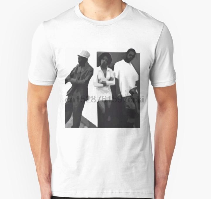 Homens camisetas Unisex Camiseta Pronto ou não Impresso T-shirt tees top