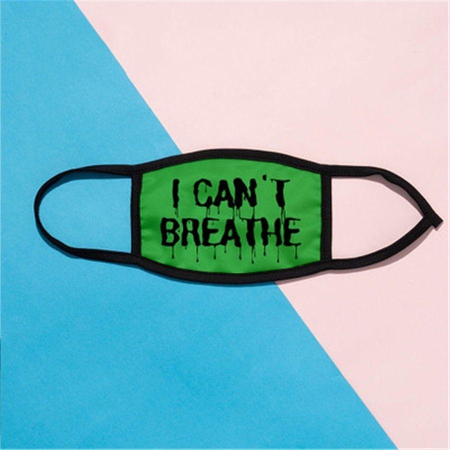 Stock! Visage Bouche Er PM2,5 dans le masque anti-poussière Anti-l Lavable réutilisable glace en soie coton Masques Rapide # 184