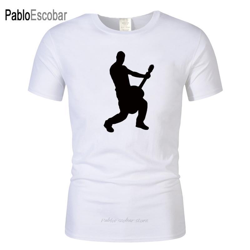 Марка Мужской футболка с коротким рукавом Экипаж шеи хлопка вискоза T Рубашки Hip Hop Music Man Printing Tshirt Одежда