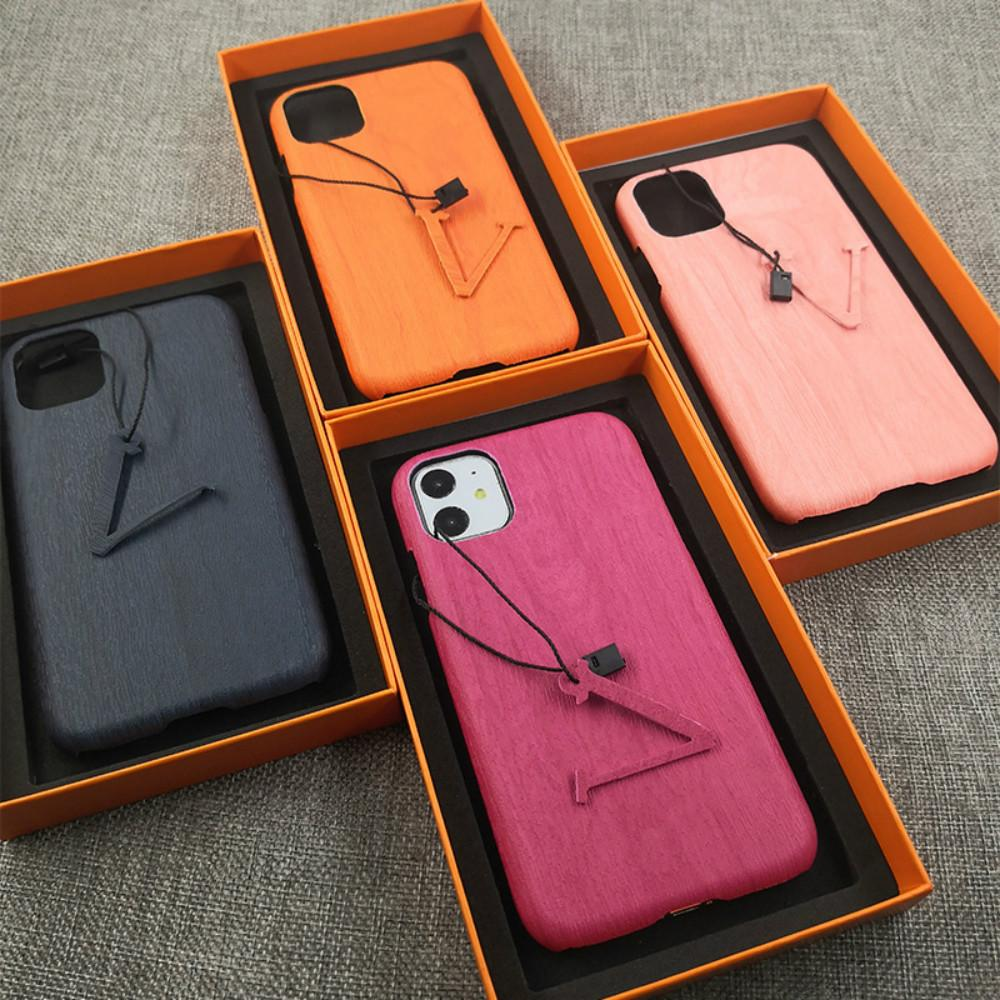 الأزياء حالة الهاتف لفون برو 11 MAX 11 برو 11 XSMAX XR XS / X 7P / 8P مع طباعة رسالة نمط حالة الهاتف الشعبية