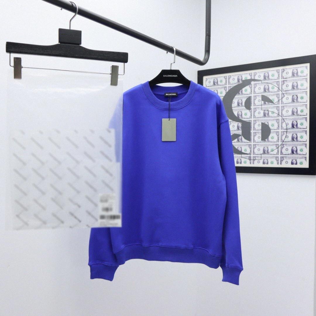 2020ss printemps et en été nouveau T-shirt panneau col rond manches courtes en coton impression de haute qualité Taille: m-l-TG-TTG-XXXL Couleur: blanc noir lI9j #
