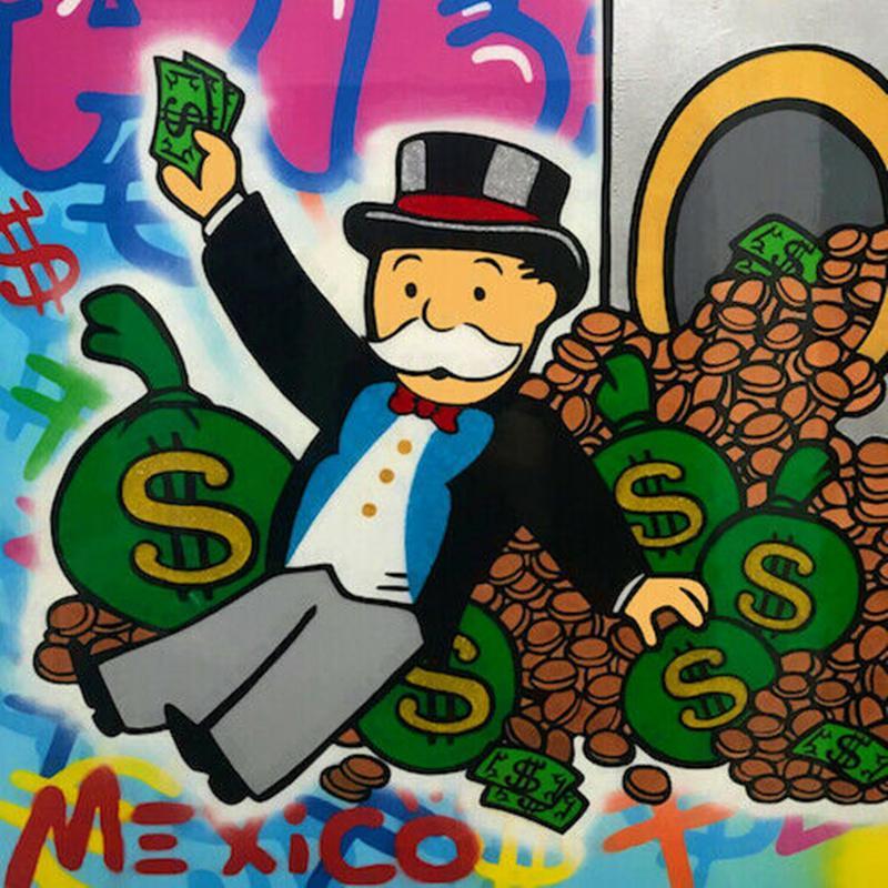 Porque la monopoly tapa alec cara se Quien Es