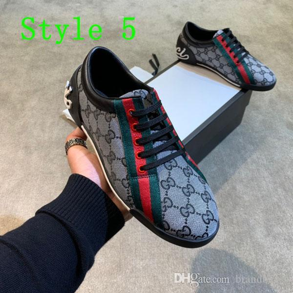 В Luxury мода Скорости бегун сплайсинг ботинки сетка кожи кроссовки для человека суперзвезд каникул ботильонов с оригинальной коробкой