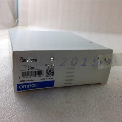 Omron CQM1-TC102 Temperature Controller Unit CQM1TC102