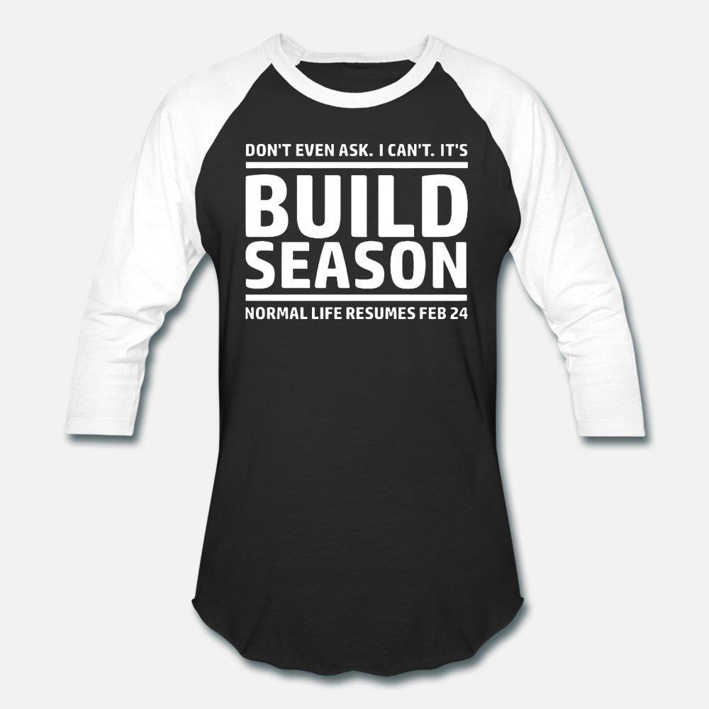 Robô camisa Desenvolver estação t homens t-shirt projeta Rodada Collar Luz Solar Edifício Primavera Outono original da camisa Kawaii