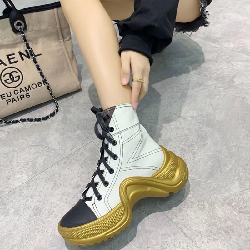 2020TI neue offizielle Website auch legere Luxus Damenmode Socken frei Schuhe, im Freien beiläufigen Schuhen, schnelle Lieferung