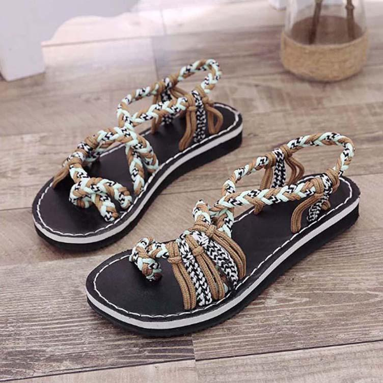women shoes Sandals High Quality heels Sandals Slippers Huaraches Flip Flops Loafers shoe For slipper b05 P11