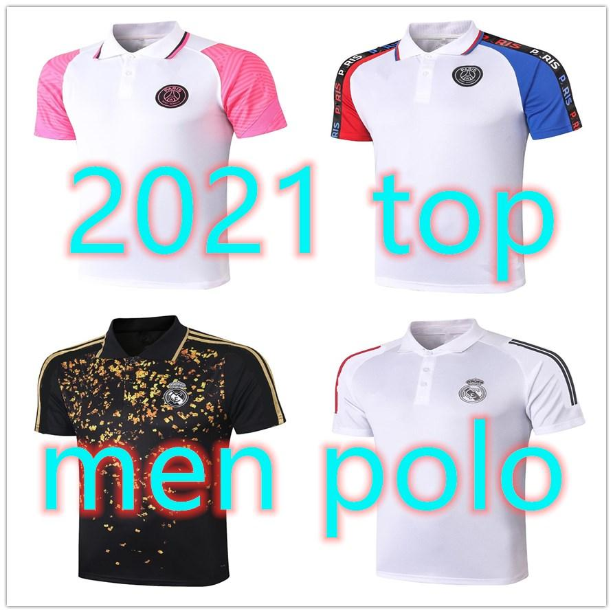 Best Mens Polo Shirts 2021 2020 2021 Soccer Polo Men Hommes Shirts 20