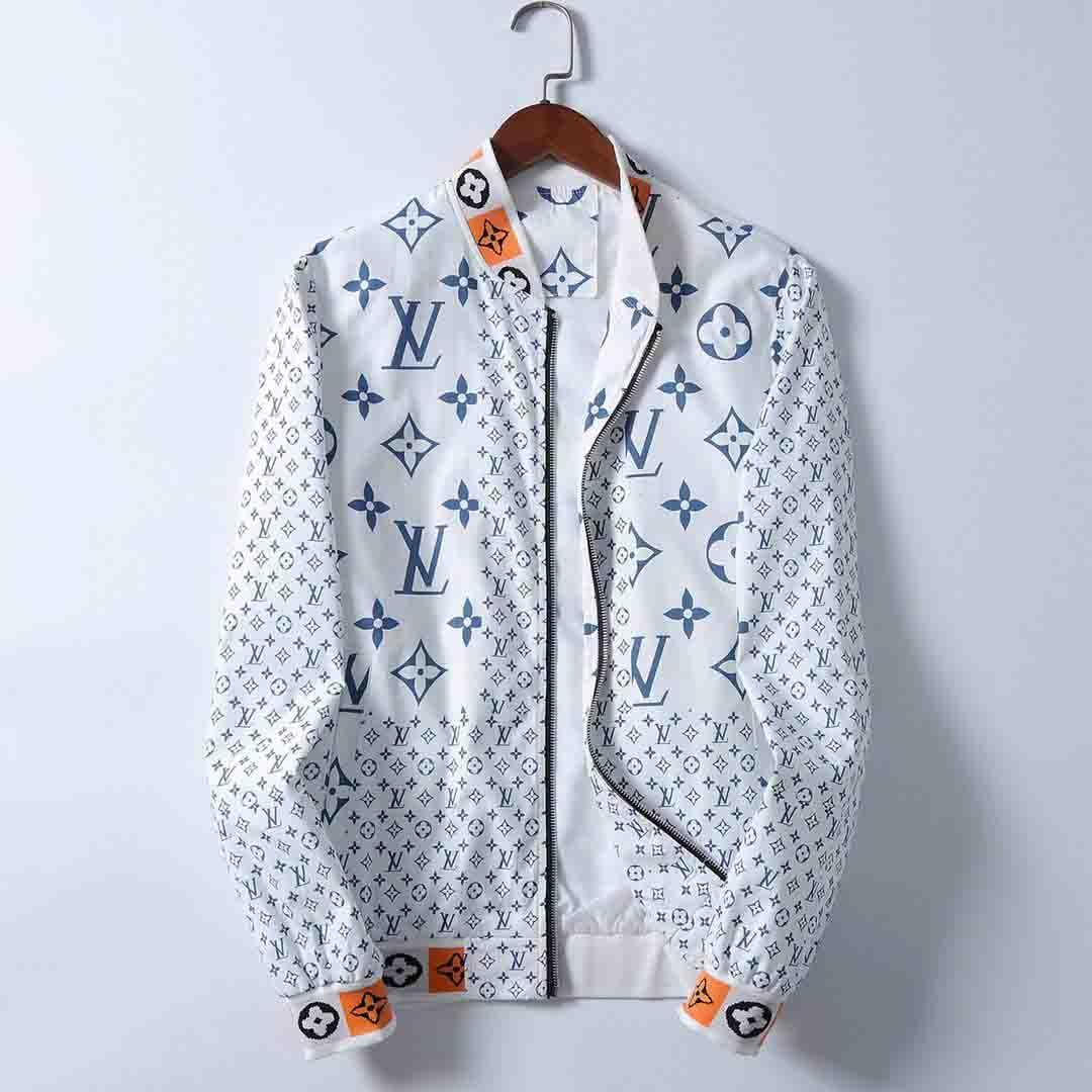 Herren-Stylist Jacken Windjacke Mens-Qualitäts-Kleidung = 2020 Männer Frauen Stylist Wintermäntel Winterjacken Größe L-XXXL