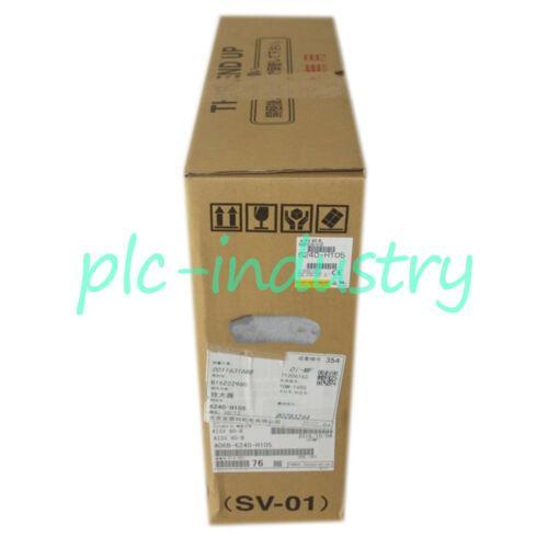 Новый в коробке FANUC A06B-6240-H105 Усилитель сервопривода на один год гарантии