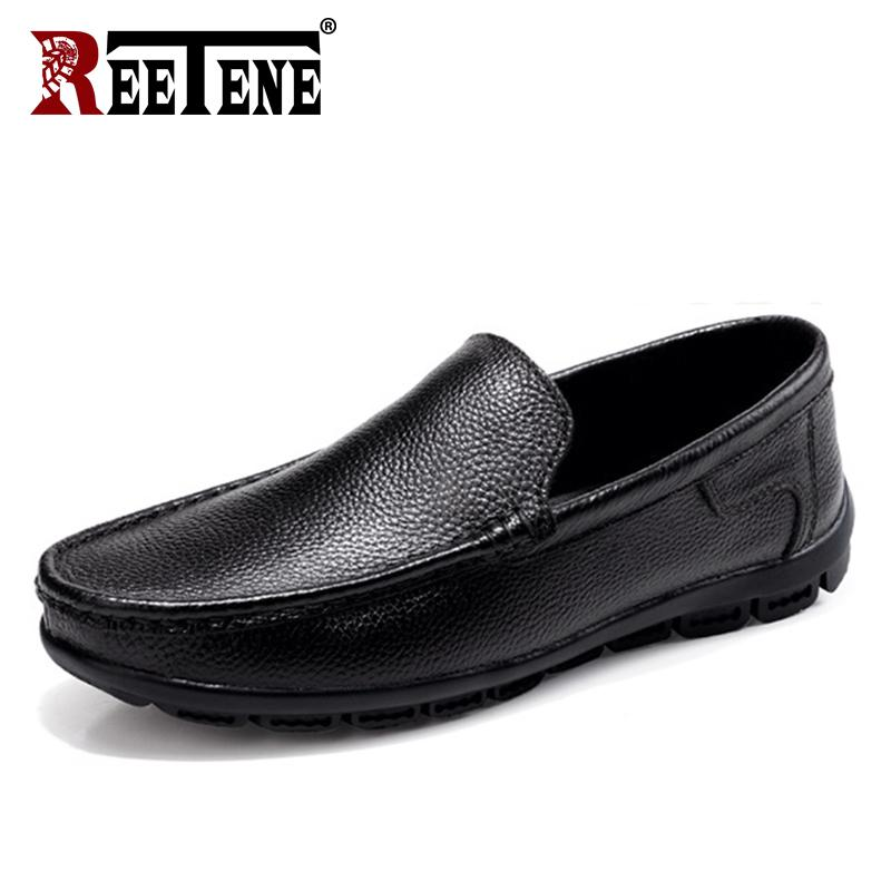 wholesale Breathable Men Loafers High Quality Comfort Shoes Men Flats Driving Shoes For Men Lightweight Men'S Loafers