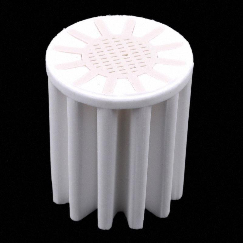 Wasserreiniger Filterpatrone Zubehör Duschfilter Enthärter Teile für Home Bad Küche G8Wj #