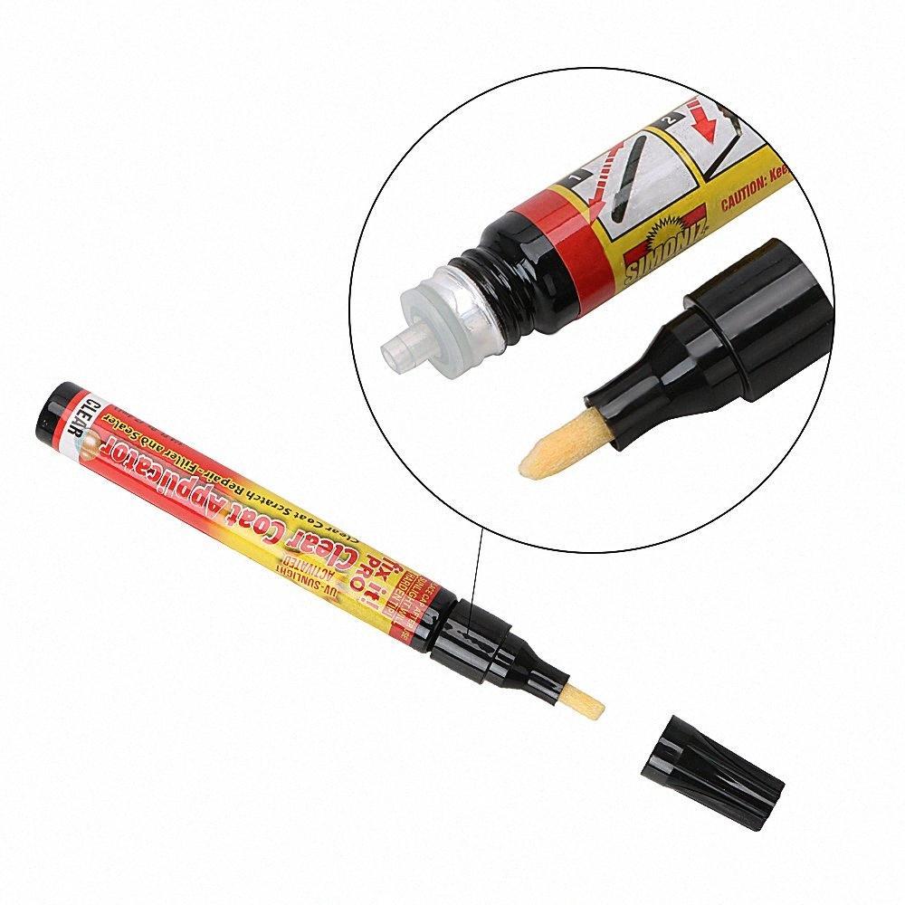 Universal Car Scratch Repair Auto Paint Pen Clear Coat Applicator Fix It Pro Paint Care Scratch Remover Auto Care Car Styling DUPt#