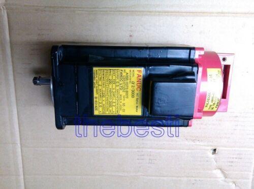 1 PC Nueva Fanuc A06B-0373-B077 servo motor en caja