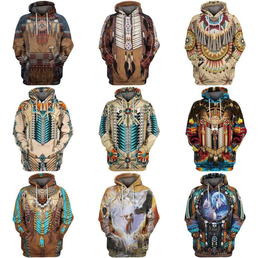 Mens Hip Hop O-Neck Cotton Mistura Hoodies Moda capuz O-Neck roupas # 233