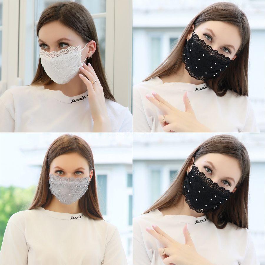 Drucken Designer Gesicht MaskFace Masken heraus Tür Sport Reiten Masken Bdehome BsHxy # 146