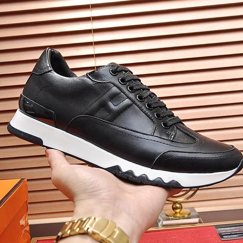Consegna veloce Scarpe Uomo Casual Sale walking outdoor scarpe da trail della scarpa da tennis Moda Lace-Up Shoes Low Top Sport Uomo Scarpe Da Uomo Di Lusso
