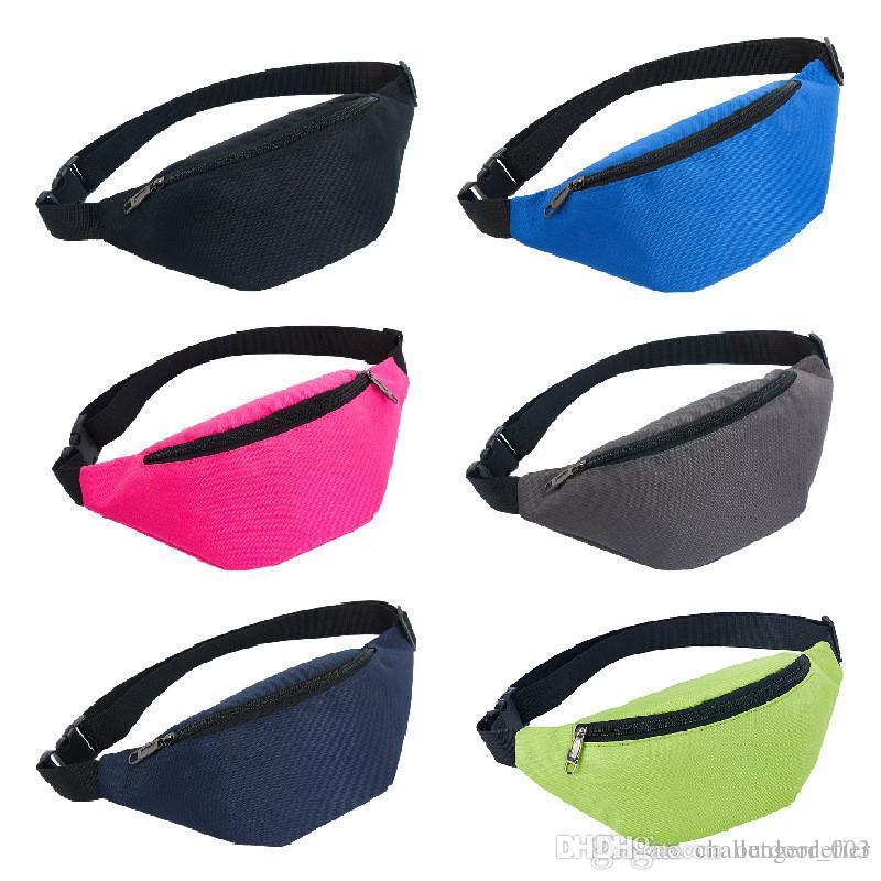 Designer Pockets luxury designer suitcase Women's Belt New Brand Fashion Waterproof Chest Bag Handbag Unisex Pockets