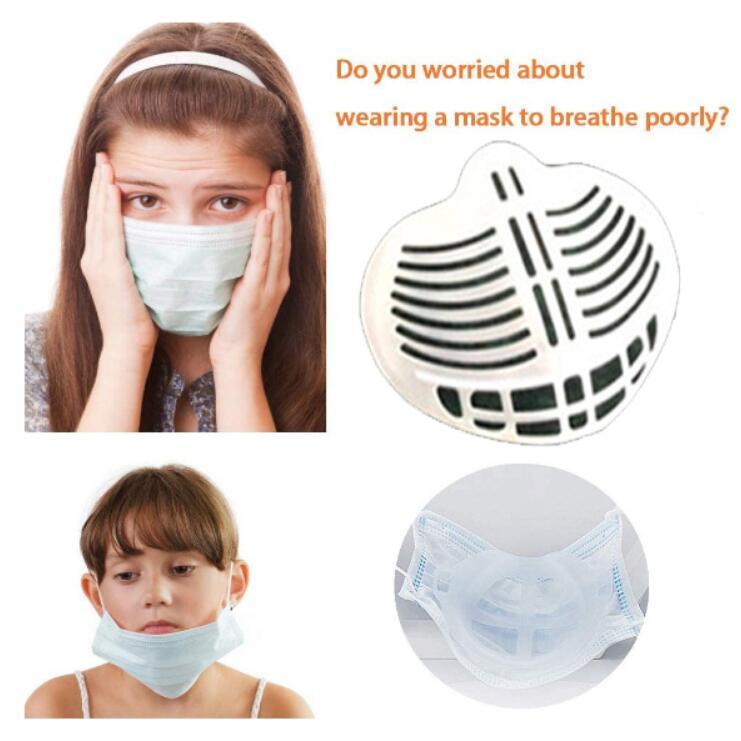الفم قناع دعم التنفس مساعدة قناع الداخلية وسادة القوس قناع INER حامل أقنعة تنفس صمام الإطار CGY682