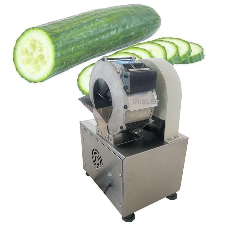 Коммерческие автоматические овощи резака Многофункциональной машины для резки электрических растительном ломтерезок Картофельного измельчителя