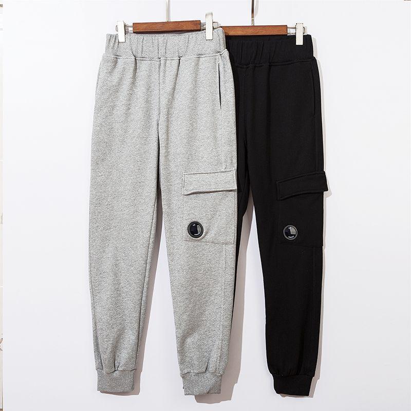 stone_store 2020 men pants trouser Mens fema pants COTTON short tops Summer Brand Wild Student Street Top Quality 2020 New TSHIRT