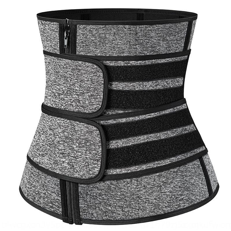 deportes corsé sellado posparto cintura de las mujeres del abdomen que forma el cuerpo cintura que forma la ropa pequeña cintura de corsé de la correa de los hombres de la correa y los deportes