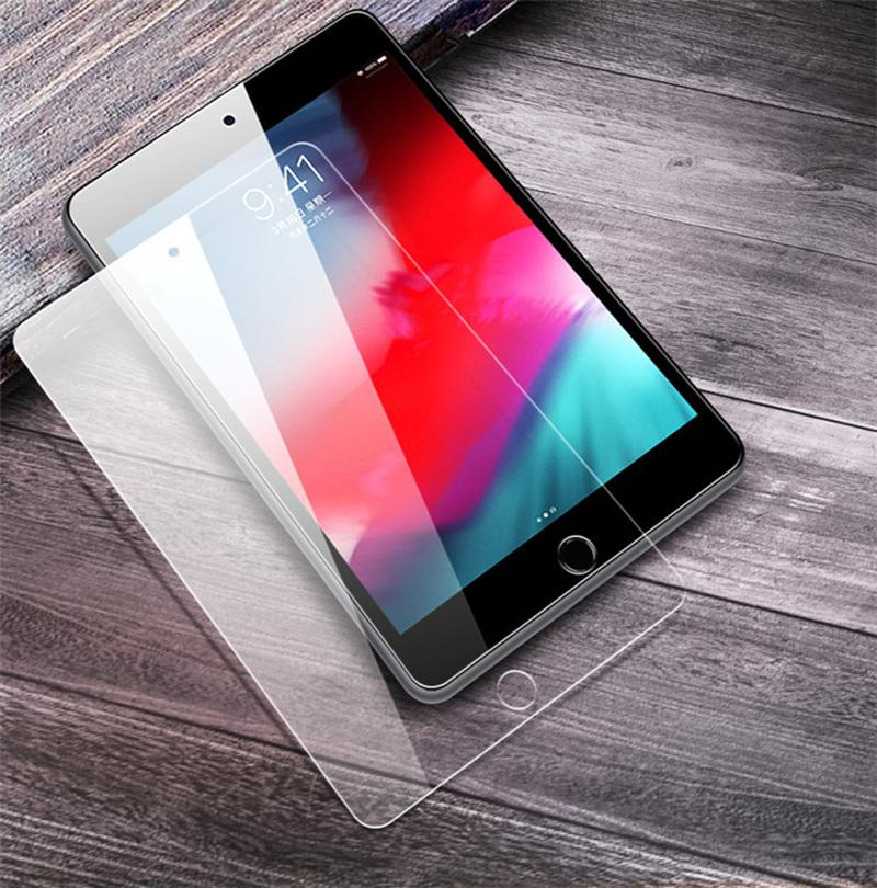 Clear Tempered Glass for LG G Pad 5 10.1 samsung galaxy tab S5e T280 t580 Alcatel joy tab Tablet Screen Protector