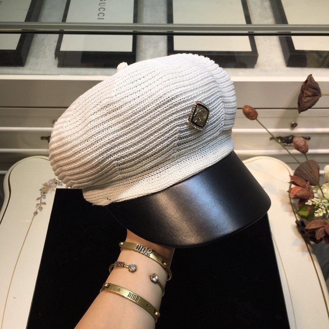 Designer Damen Derby Hüte Kappe Hüte für freies Verschiffen der Männer neuen Liebling Großhandel den neuen Auflistung Herbst elegante Partei simple7D0L
