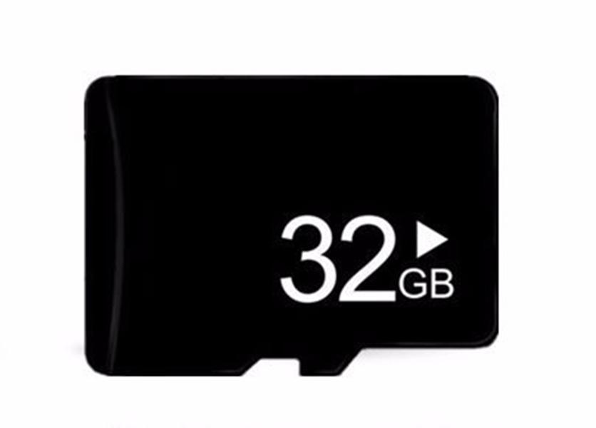 Mobile phone card Real 32GB microSD micro SD memory card TF card Full Capacity 32 GB G w adapter for phone camera SD12