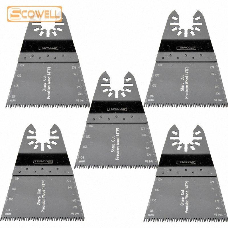 30% Rabatt auf 68mm Dreieck Oszillierende Sägeblätter Renovierung Plunge Sägeblätter für schnellen und Präzision Holzschneide Multi Tool KPDC #