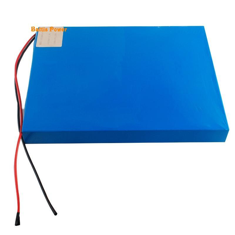 전자 자기 평형 일륜차 전기 스쿠터 스케이트 용 36V 5AH 리튬 전지 리튬 이온 10s2p 18650 5000MAH 팩