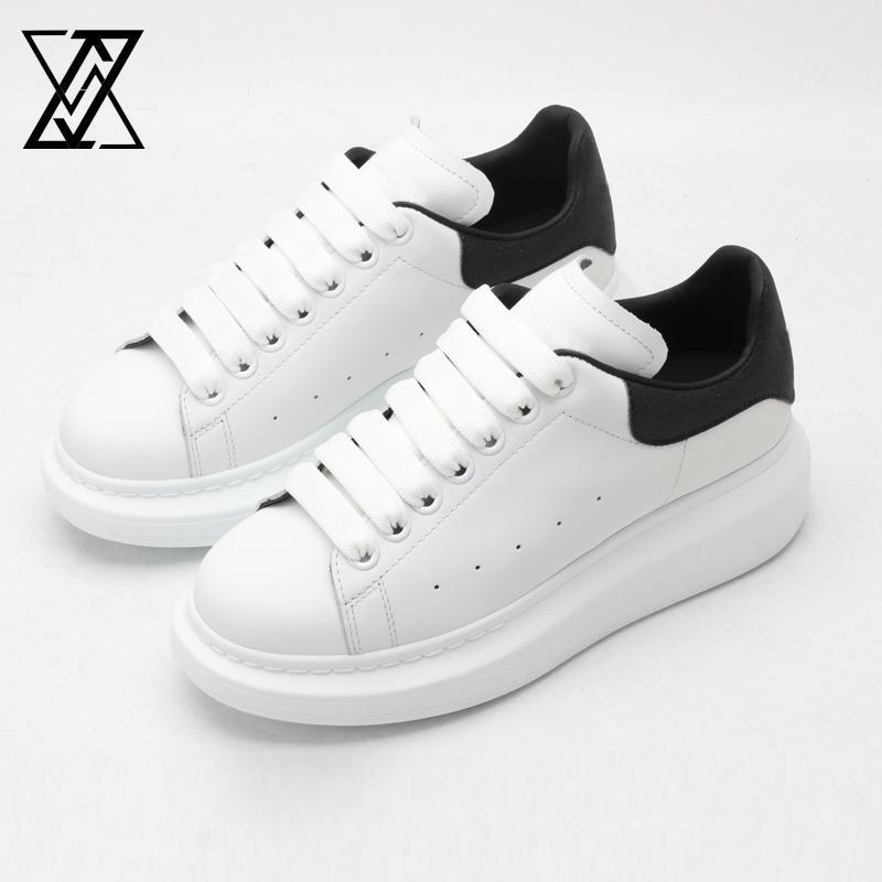 2020 piattaforma conscatola di alexanderMcQueencestini mc sneaker scarpe ginnastica uomini donne scarpe casual zapatillas Deporte # 4 vEo3 #
