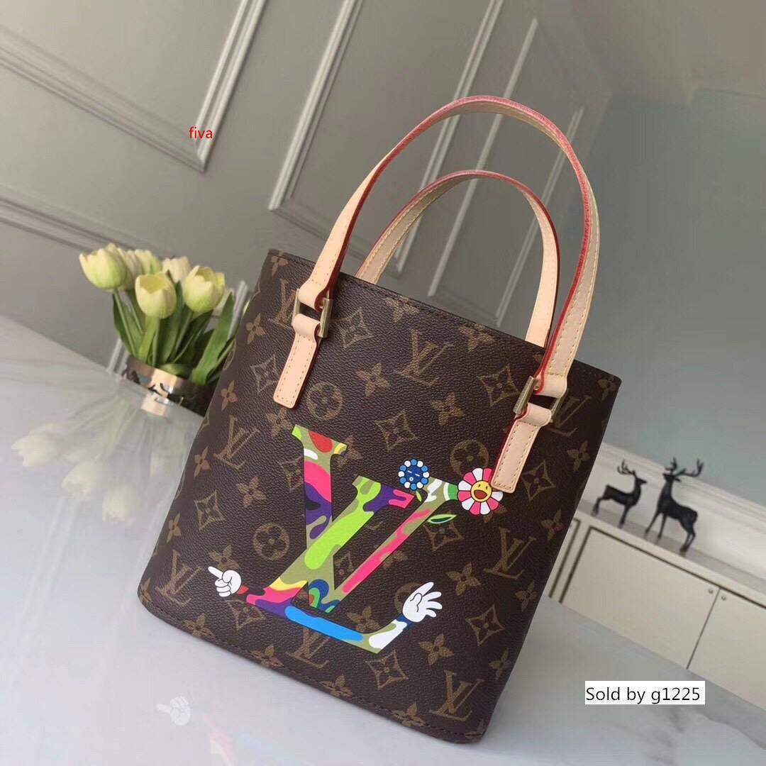 YENİ M51172 size21..9..21cm erkekler andwomen çanta, tek omuz çantası, çift omuz çantası, el çantası 01