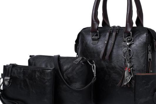 Новый Переносной Женская сумка ретро простой Кожа PU Straddle Матери сумка