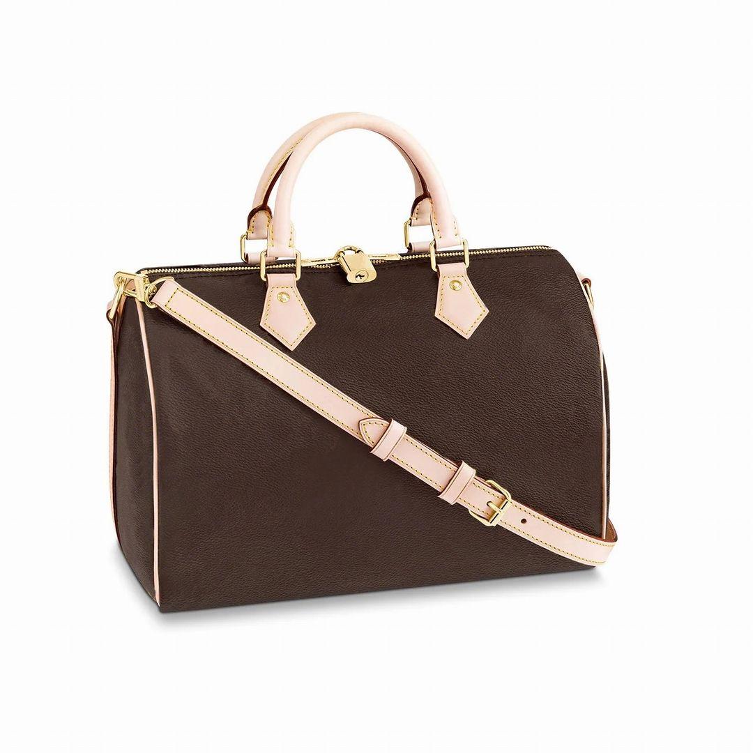Classic BestSelling Mulheres M41112 Handbags Design do Traveler Sacos de ombro Straddle sacos de grande capacidade de armazenamento Sacos Sacos macios e claros