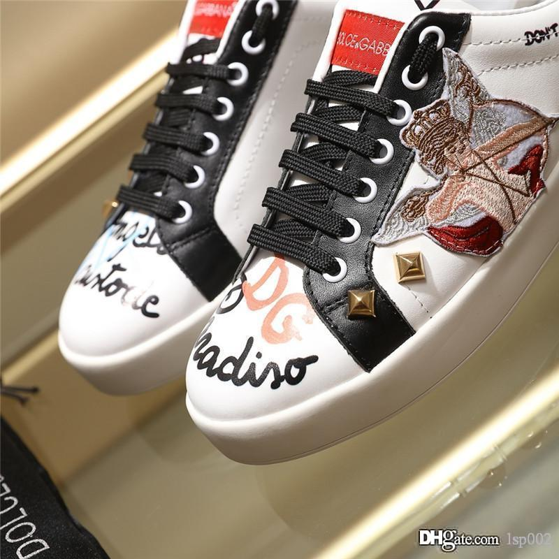 Brand Shoes Female High End Version Of