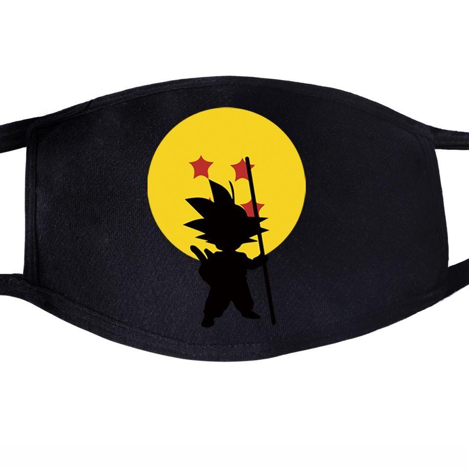 Coreano Kawaii Anime Maschera Bocca Tessuto Maschera Maschera Di Polvere Del Fumetto Viso Divertente Cotone Anti Bella Riutilizzabile hgwAD