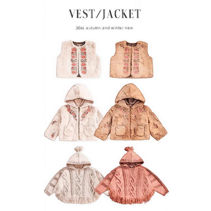 Ön satış 2020 Küçük Kız Çocuk Boy Kış Coat Y200901 için LM Sonbahar Erkek Bebek Giyim Bebek Palto ve Ceketler Kışlıklar