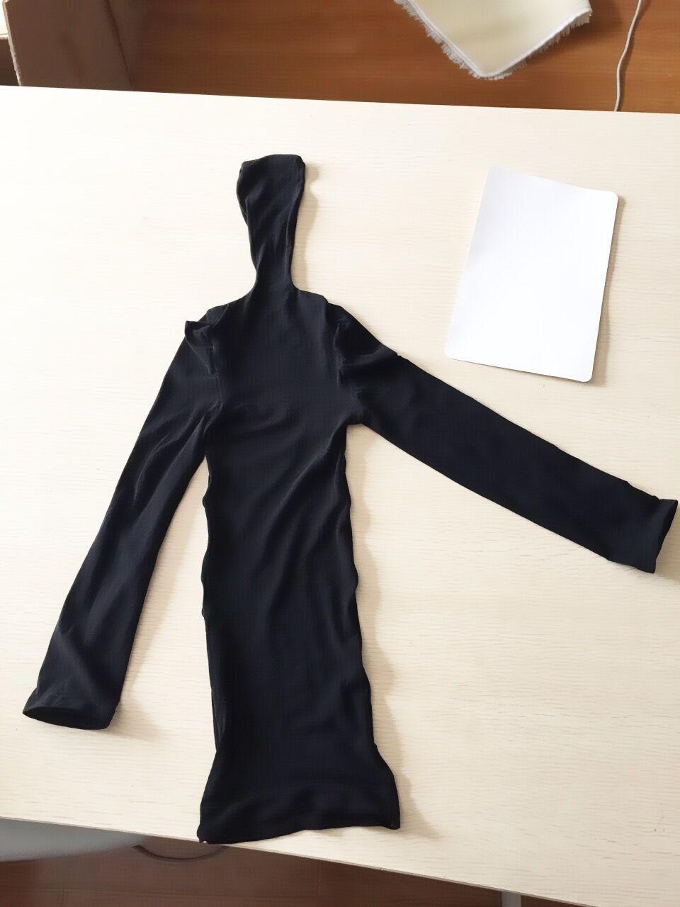 fP3cv stoc calzini top testa tessuto superiore sacchetto elastiche elevate filo in acciaio comodo calze di seta materiale attillati avvolto a mano borsa