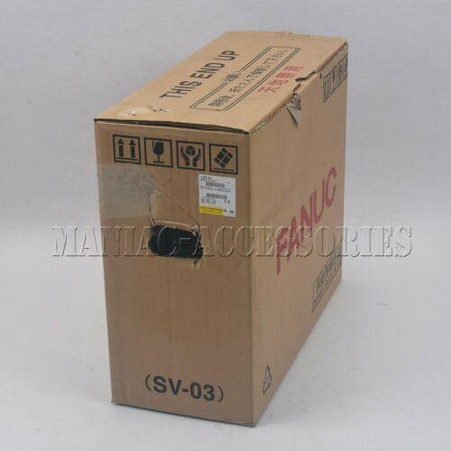 1шт новый FANUC A06B-6140-H030 A06B6140H030 сервоусилитель DHL Бесплатная доставка